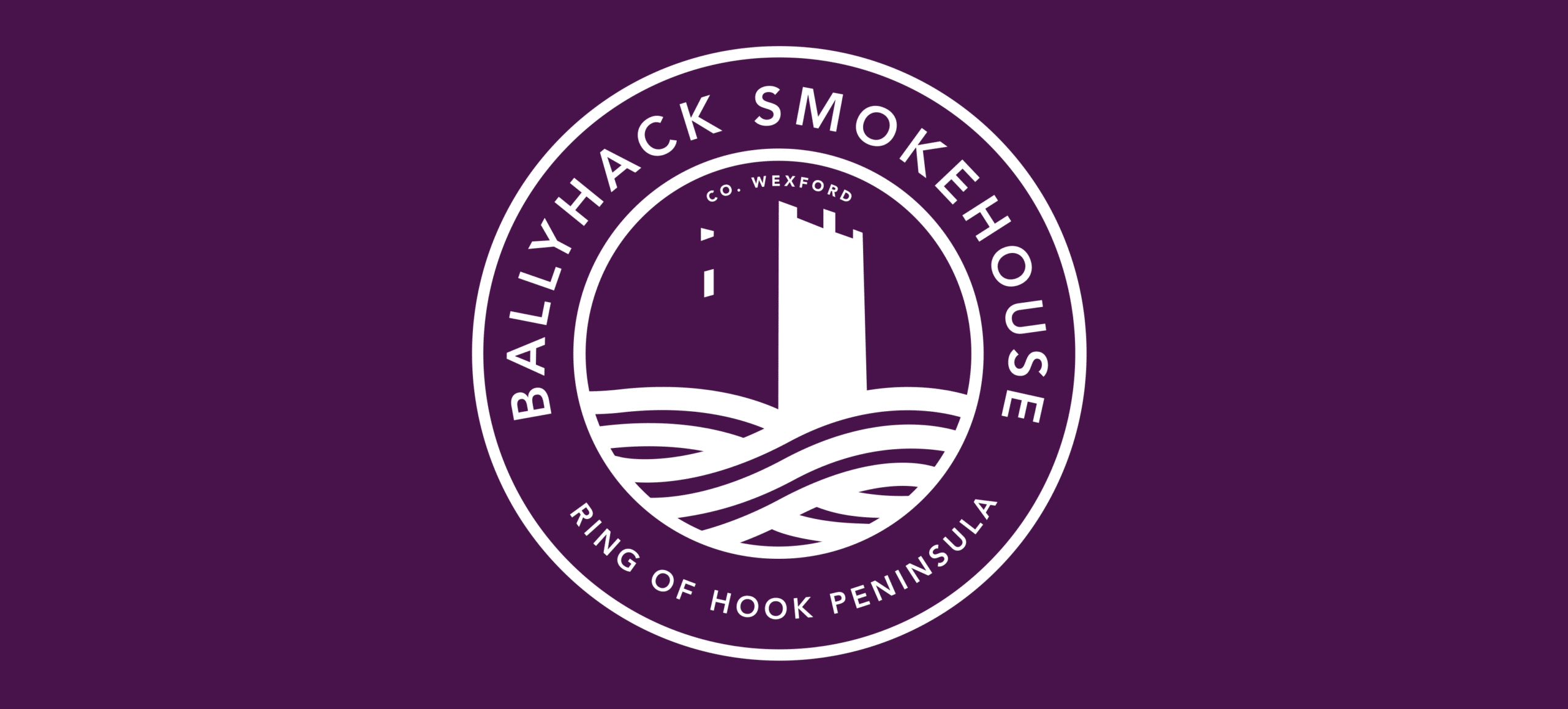 ballyhack smokehouse logo